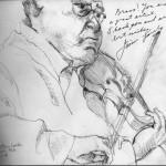 Jaime Laredo, Violin