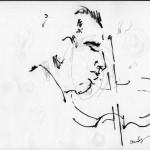 Pierre Colombet, Violin